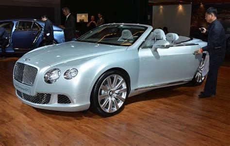 on board diagnostic system 2011 bentley continental gtc engine control hybrid bentley a possibility in the future torque news