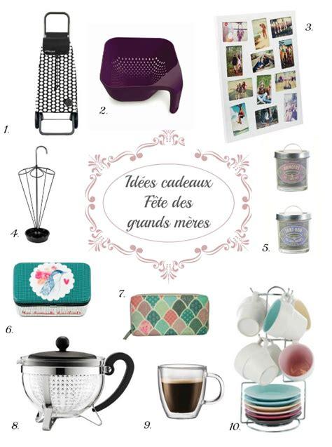 table de cuisine carree idées cadeaux pour la fête des grands mères maginea