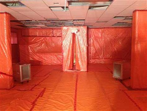 Removing Asbestos Floor Tiles Ontario by Slc Environmental Environmental Services Ontario Canada