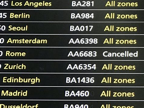 What are the latest changes to the UK's travel quarantine ...