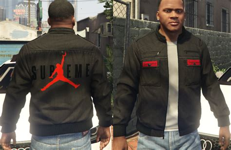 Franklin G Clothes Pack - GTA5-Mods.com