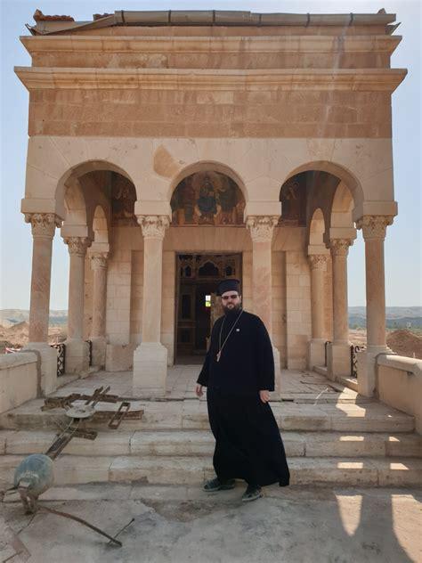 Schitul Romanesc de la Iordan 2019 (4) - Basilica.ro