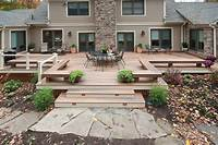 great patio wood design ideas Decks.com. 10 Tips For Designing A Great Deck
