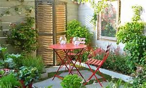 comment creer un petit jardin de ville le blog de With amenager un petit jardin de ville