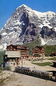 Bellevue Des Alpes : scheidegg hotels kleine scheidegg hotels bellevue des alpes travel austria switzerland ~ Orissabook.com Haus und Dekorationen