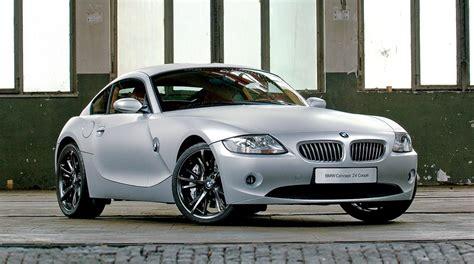 bmw z4 test 2006 bmw z4 coupe road test review automobile magazine