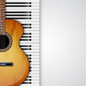 Modern musical Instruments backgrounds vector 03 - Vector ...