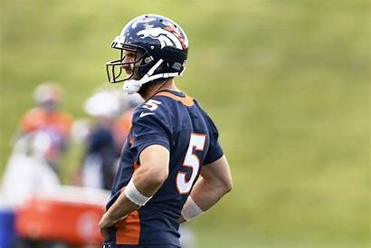 Broncos Denver Quarterback Joe Flacco Iammrfoster Overhaul