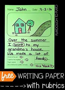 1000  Images About Kindergarten Writing On Pinterest