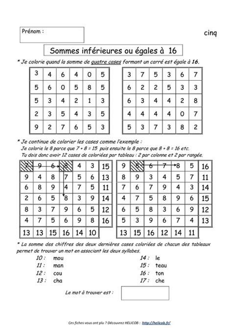 tablamuse r 233 vision ludique des tables calcul cm2 math 233 matiques cycle 3 pass education