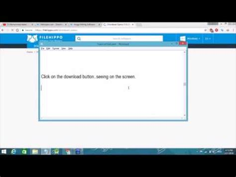 Download opera for windows 7. How to Download & Install Opera Mini in PC Windows 7/8.1/10 - YouTube