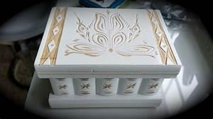 Diy Secret Box  Nobody Can Open