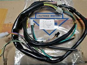 Wire Diagram  Kabel Body Grand Max