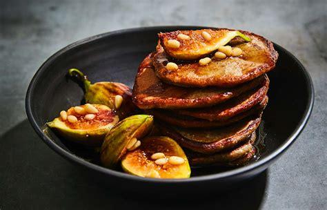 Rimi - Rudzu miltu un banānu pankūkas