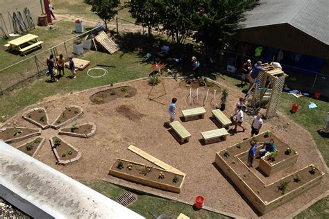 Diy Enhancement Projects For Play Spaces