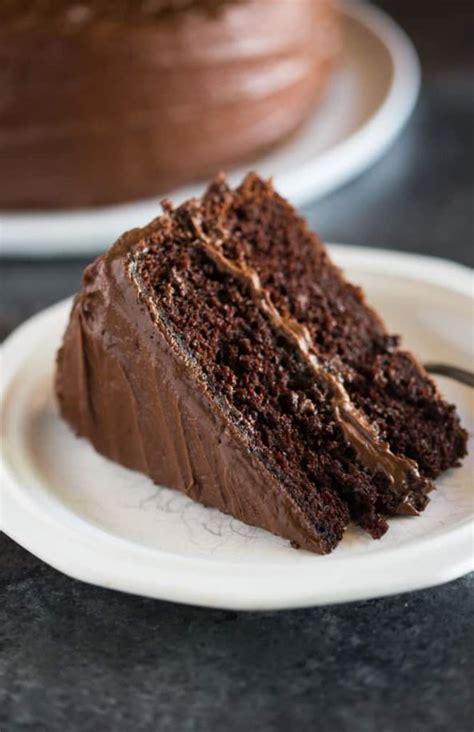 Šokolādes kūka - recepte