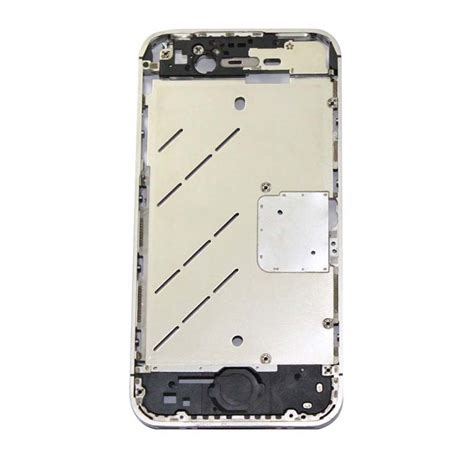 iphone replacement parts iphone 4s mid frame bezel replacement iphonebits