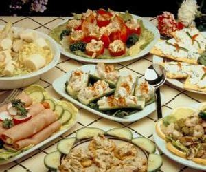 menu ideas for food for an adult birthday party ehow com
