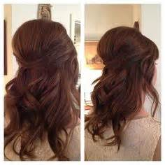 hair styles for indian weddings graduation hair half up and 8th grade graduation on 6531