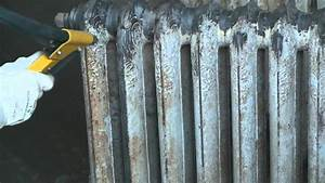 Peindre Un Radiateur En Fonte : comment peindre un radiateur en fonte evtod ~ Dailycaller-alerts.com Idées de Décoration