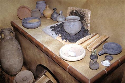 cuisine rome antique service archéologique départemental des yvelines testez