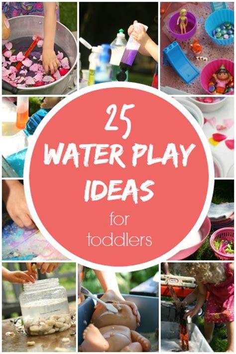 water play activities happy hooligans