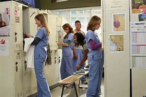 'Grey's Anatomy' Season 10: Camilla Luddington, Gaius ...
