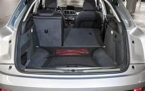 Audi Q3 Coffre : essai audi q3 2 0 tdi 150 ultra l 39 automobile magazine ~ Medecine-chirurgie-esthetiques.com Avis de Voitures
