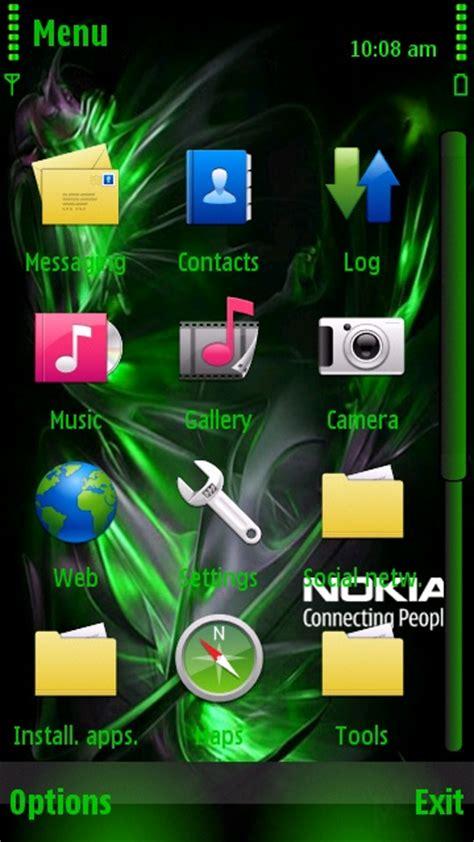 Nokia E7 Nokia Hd 4 Theme
