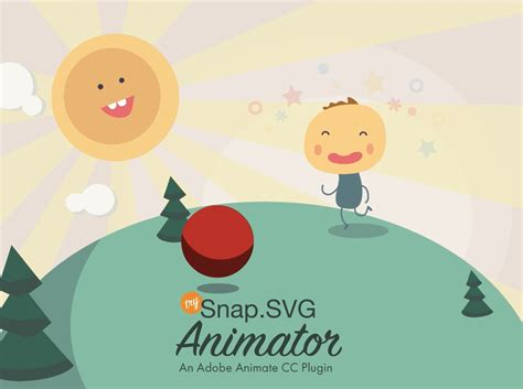 For their svg export and save process, adobe has chosen the russian nesting doll method. Export SVG Animations for the Web with Snap.SVG Animator ...