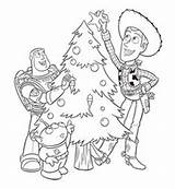 Coloring Toy Disney Toys Rudolph Printable Colouring Characters Woody Sheets Alien Andy Boys Misfit Drawing Island Para Navidad Stinky Pete sketch template