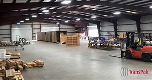 Custom Software Design Global Custom Crates Aerospace Packaging On Site
