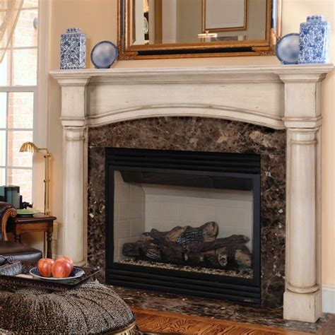antique fireplace mantels ideas  pinterest