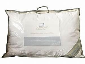 hungarian goose down pillows diamond bedding With best hungarian down pillow