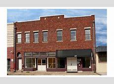 Two historic buildings for sale on Tyler Street Oak Cliff