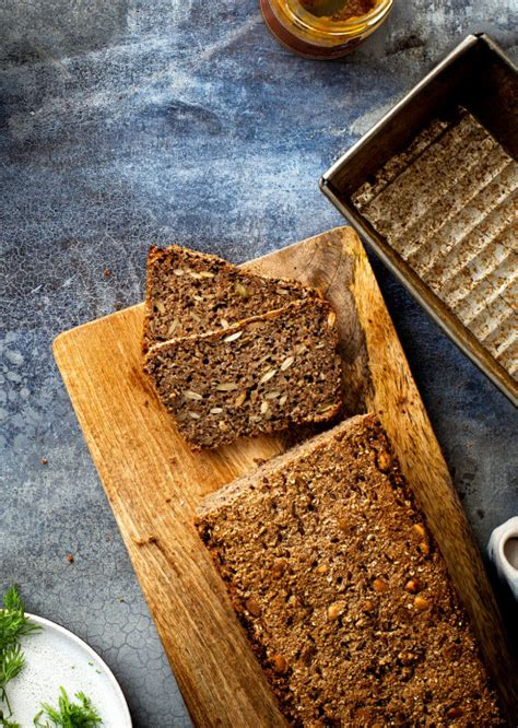 simple danish rye bread  design files australias