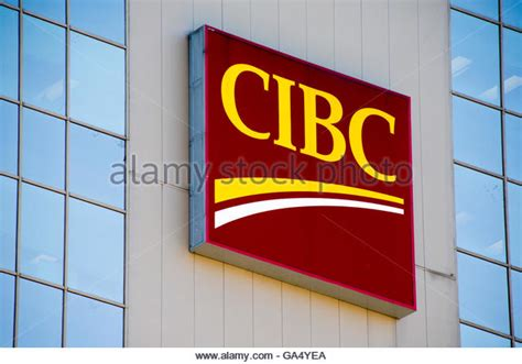 Cibc Stock Photos & Cibc Stock Images