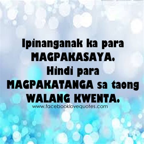 pinoy quotes salamat sa pagmamahal quotesgram