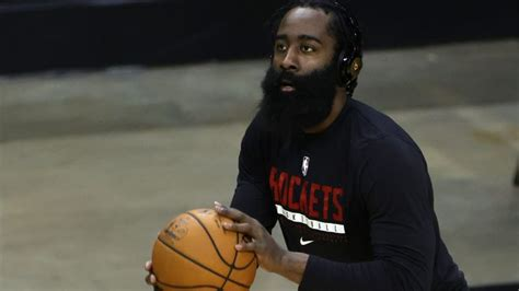 Report: James Harden trade could come 'quickly' with Nets ...