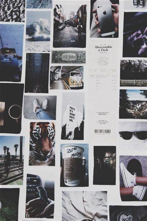tumblr grunge dark black  white photography room indie