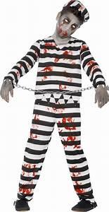 Halloween Kostüm Auf Rechnung : gefangener halloween zombie kost m jungen kost me f r ~ Themetempest.com Abrechnung