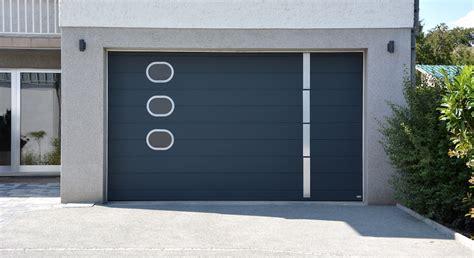 fabricant de porte de garage sectionnelle motoris 233 e
