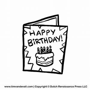 Black And White Cards Greeting Card Black And White Clipart
