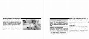 2004 Jeep Liberty Owner U0026 39 S Manual - Zofti