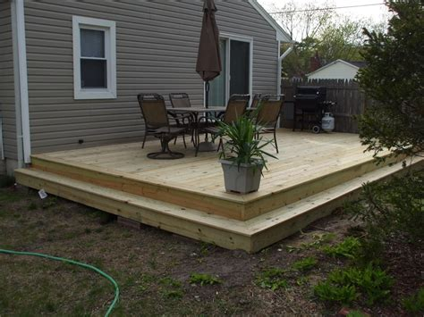 gravel ideas for backyard landscaping with with wood