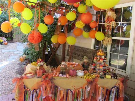 fall  birthday ideas  pinterest pumpkin