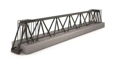 Travi A Traliccio - travi tralicciate metalliche sistema mtr arkitectureonweb