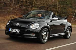 New Beetle Cabrio : vw beetle cabriolet 1 4 50s review auto express ~ Kayakingforconservation.com Haus und Dekorationen