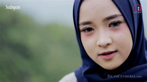 Ini Biodata Nissa Sabyan Lengkap, Profil & Video Full