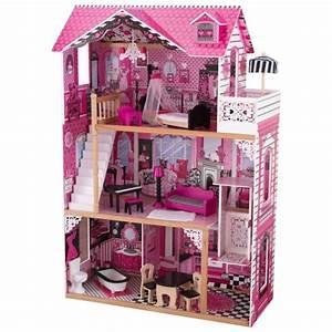 Maison De Poupe Amelia
